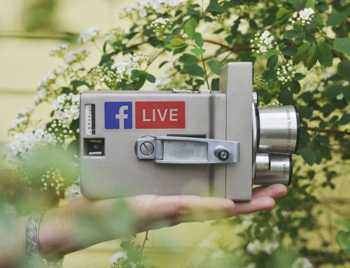 THE SCARY TRUTH ABOUT FACEBOOK LIVE
